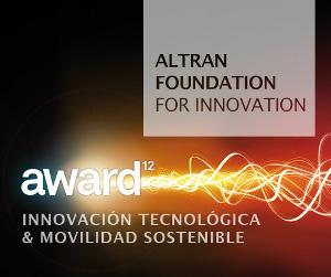 Fundación Altran Premios