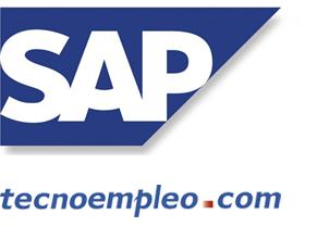 Trabajo SAP en Tecnoempleo