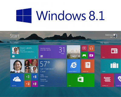 Windows 8.1 ya está disponible