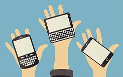 Nuevas Tecnologías, el futuro se escribe en html