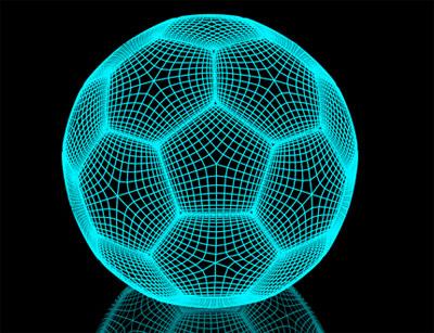 El 'big data' reinventa el fútbol